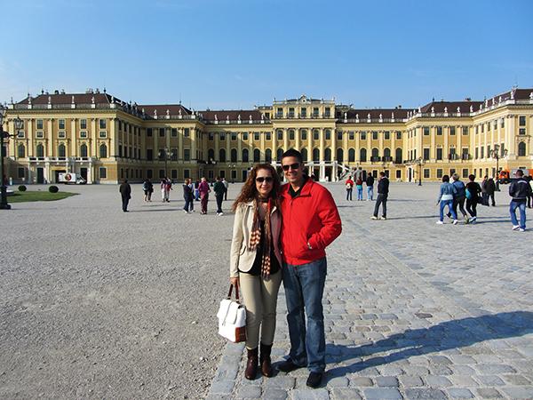 Palacio Schomburnn