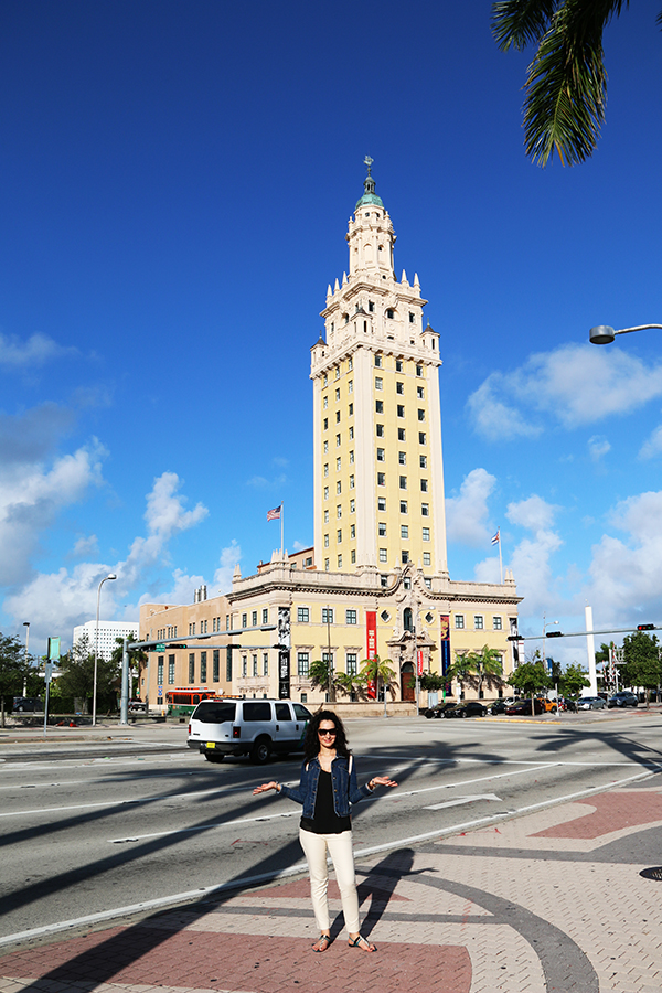 Torre Libertad Miami