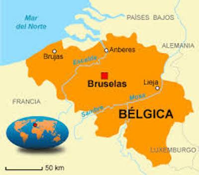 Que Visitar Ver Y Hacer En Bruselas Belgica Andorreando Por