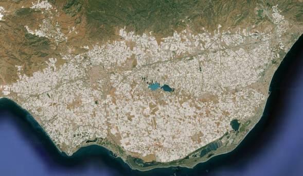 Imagen Vistas Espacio El Ejido