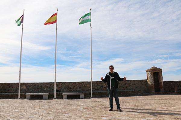 Castillo Gibralfaro