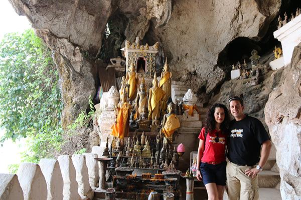 Cueva Tham Ting
