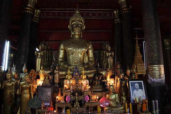 Inter Templ Wat Mai