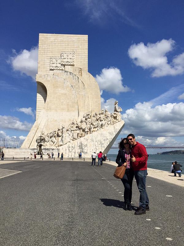 Monumento a Descubridores