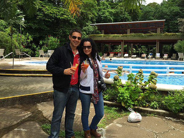 Andorreando Hotel Tortuguero