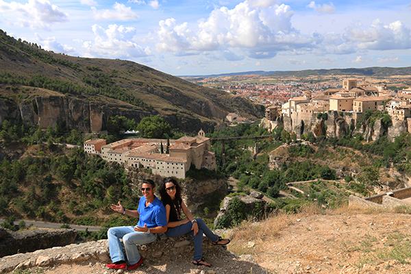 Vistas Cuenca