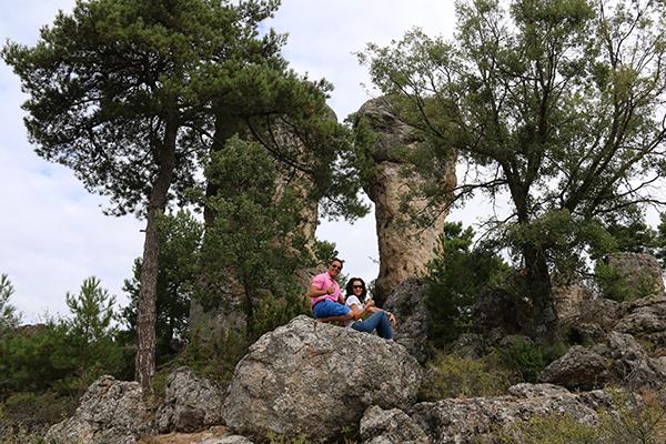 Parque Natural Serranía Cuenca