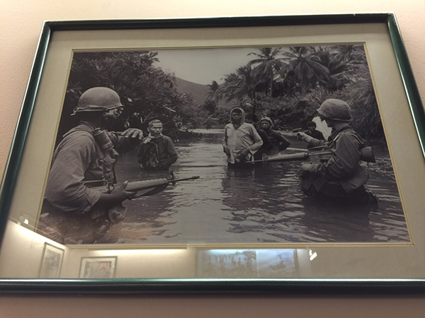 Museo Guerra Ho Chi Minh