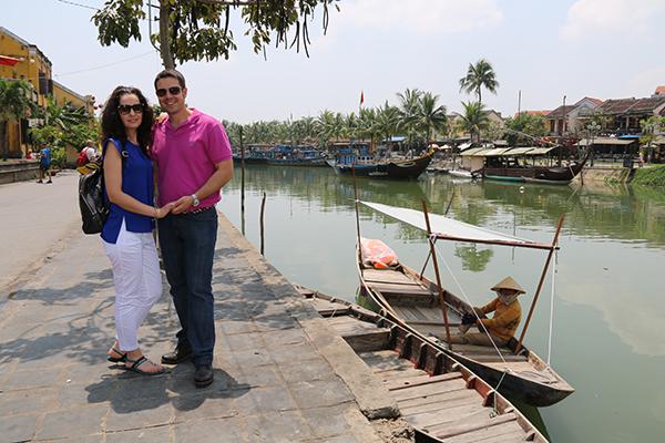 río Thu Bon,,,
