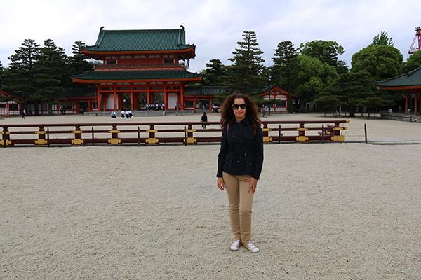 Shintoísta Heian