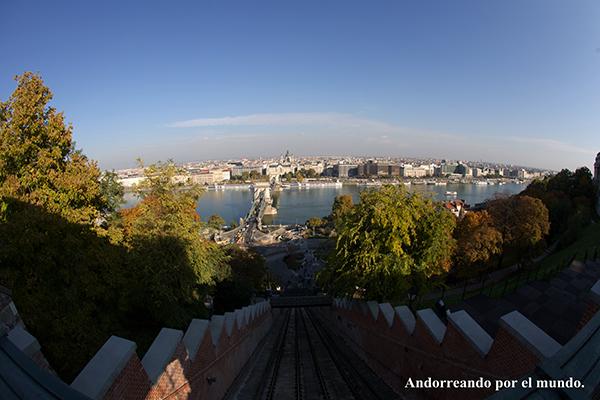 Funicular Budavári Sikló