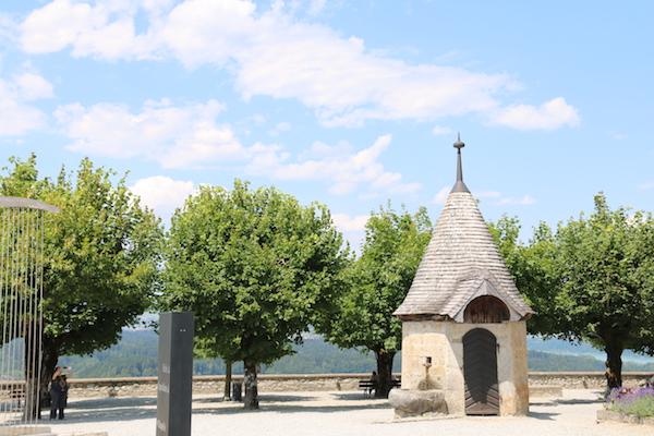 Castillo St Germain