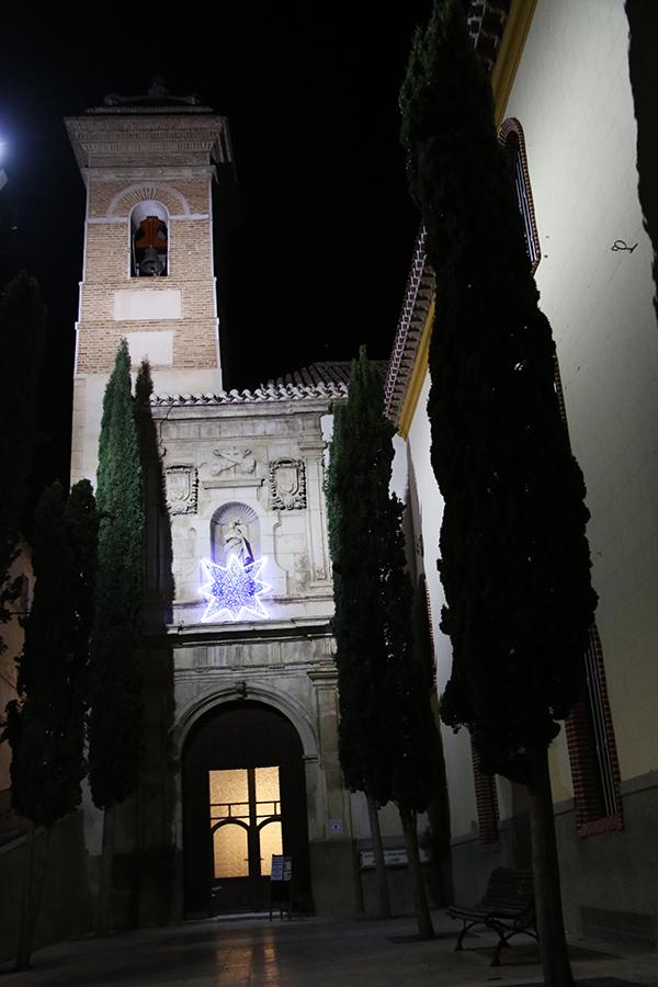 Andorreando Convento María Inmaculada