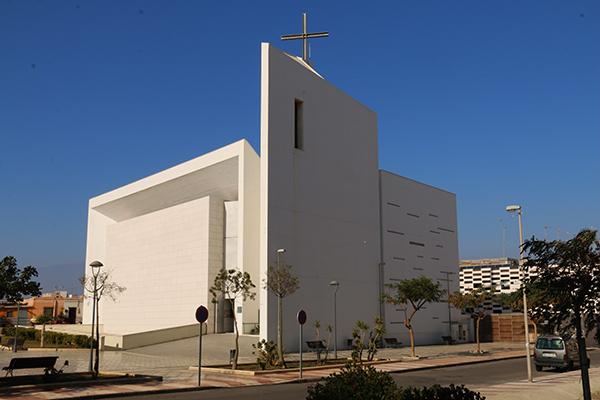 Iglesia Santa Ana y Joaquín