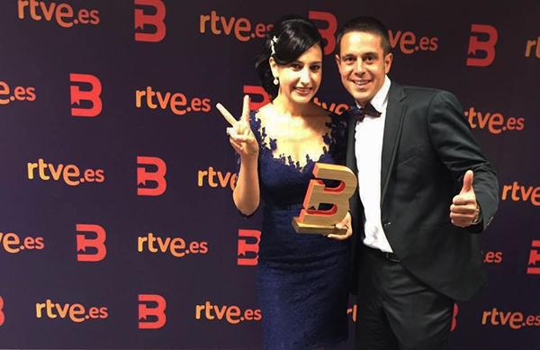 Andorreando XI Premios Bitácoras 2.015