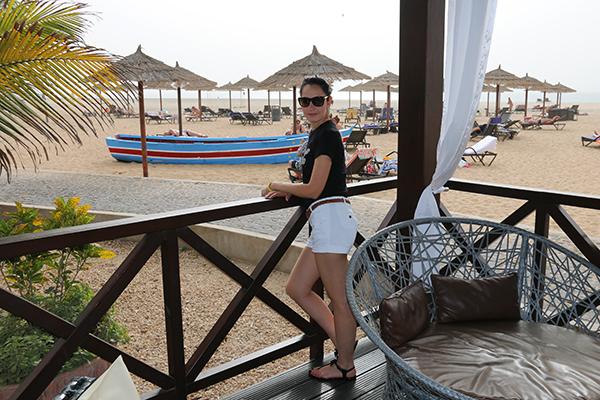 Hotel Melia Tortuga