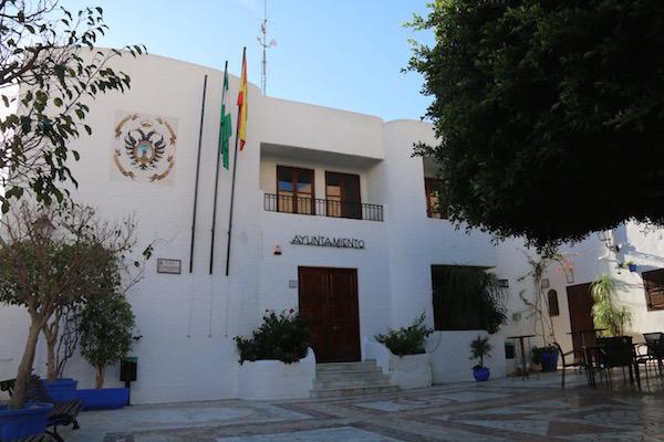 Ayuntamiento Mojacar