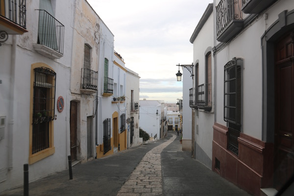 Barrio Atalaya.