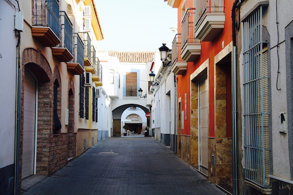 Calle Arco
