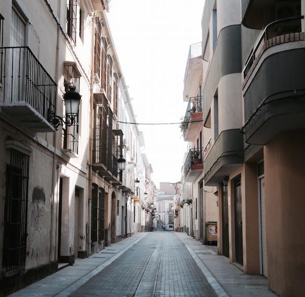 Calle Goya