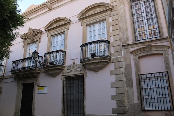 Casa Marqueses Almansa