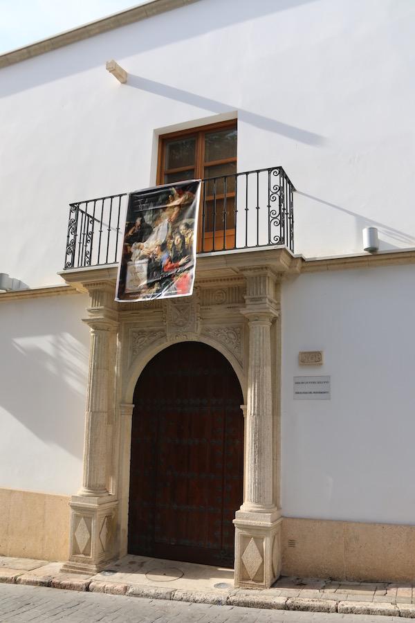 Casa Puches