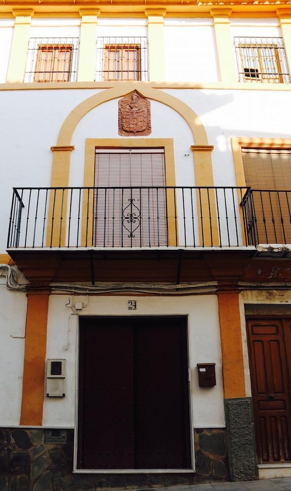 Casa Zapata pimentel