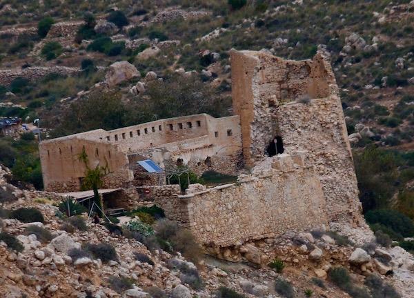 Castillo San Pedro