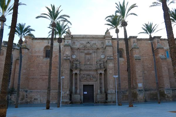 Catedral Encarnación