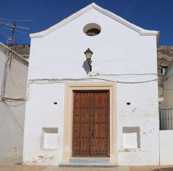 Ermita Virgen Angustias