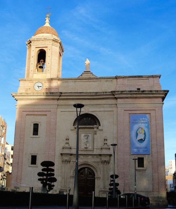 Iglesia Sebastian