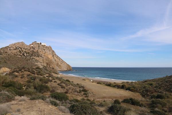 Playa Bordenares