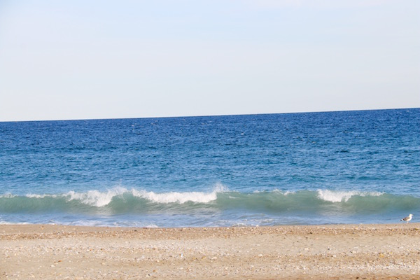 Playa Venta Bancal