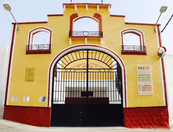 Plaza Toros