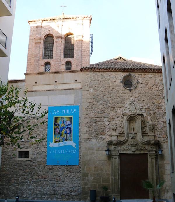 Conventos Puras
