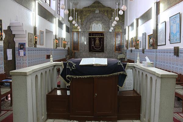 Sinagoga Salat Alzama