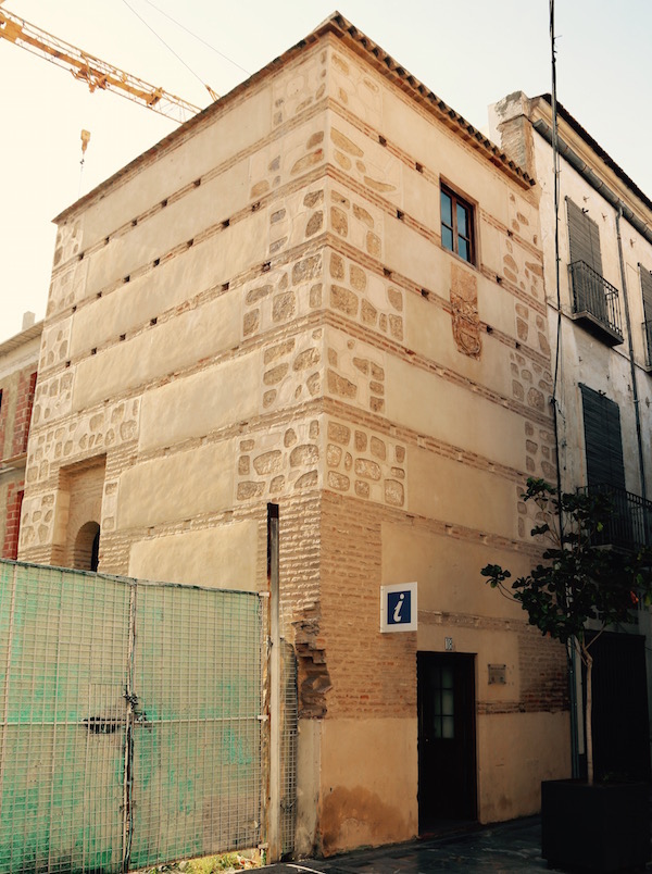 Torre Enciso