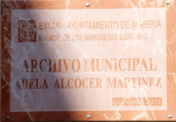 Palacio Marques Cabra