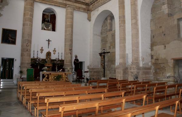 Iglesia San Juan Evangelista