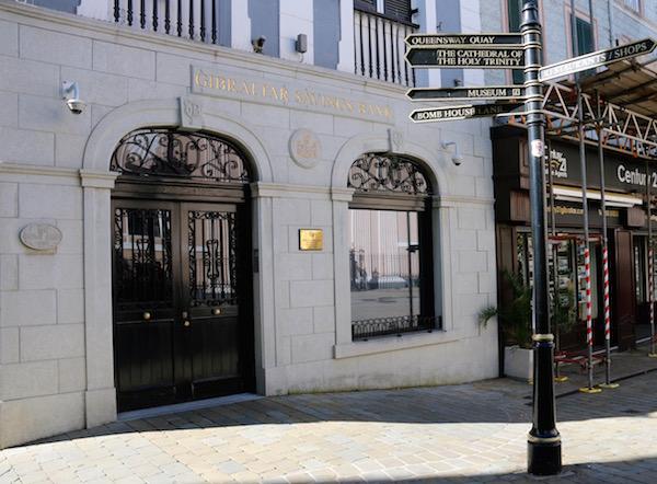 Banco Gibraltar
