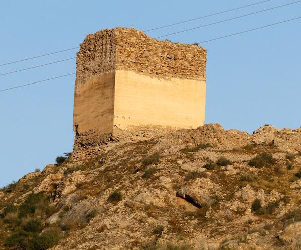 Castillo Santa Bárbara