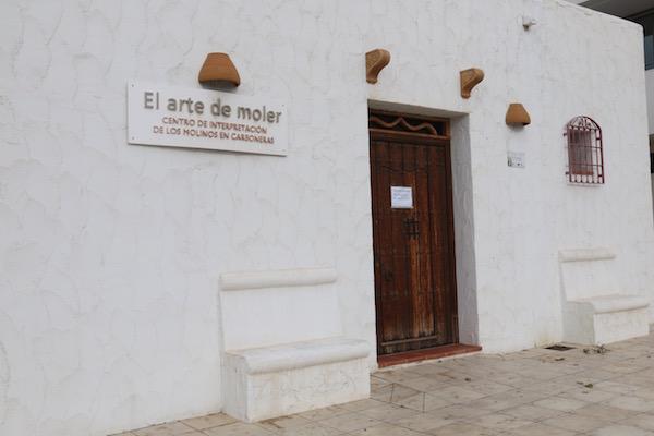Centro Interpretación