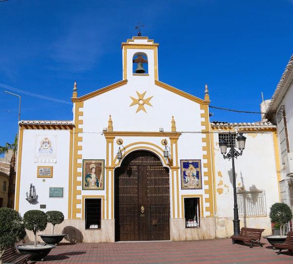 Cofradía Paso Blanco