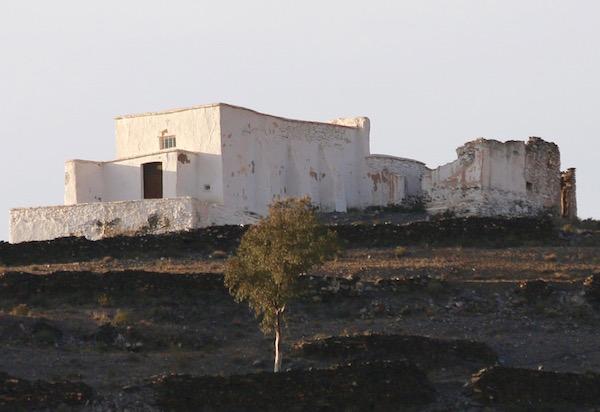 Ermita Santo Sepulcro