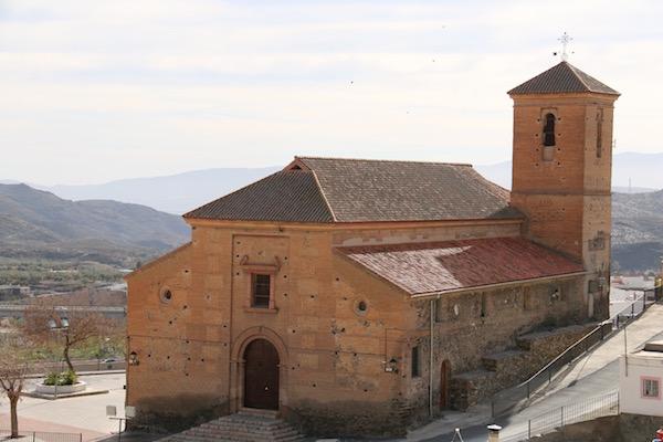 Iglesia Carmen