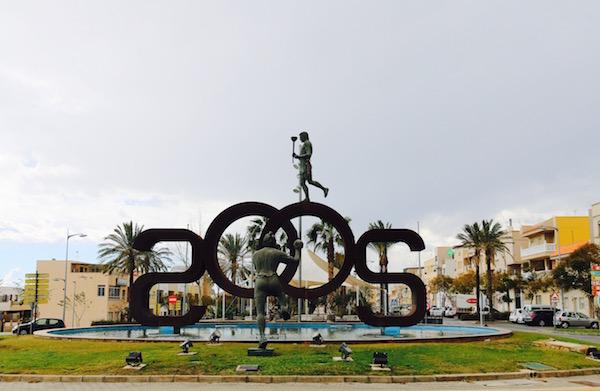 Juegos Mediterraneo 2005