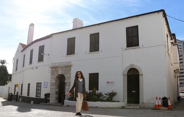 Andorreando Museo Gibraltar