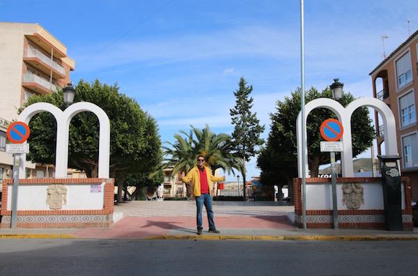 Plaza Gobernador