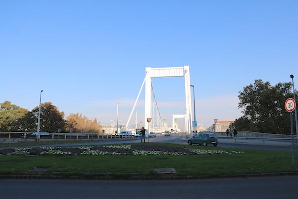 Puente Isabel