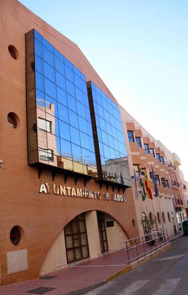 Ayuntamiento Albox